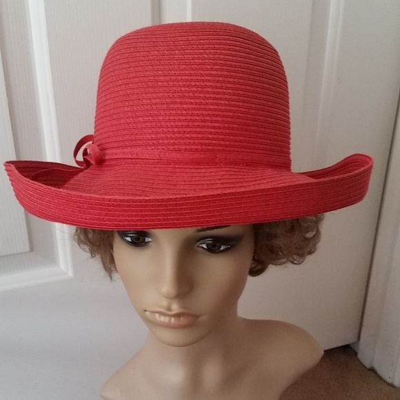 984cf7ae Scala Accessories | The Collection Beachsunsummer Hat | Poshmark